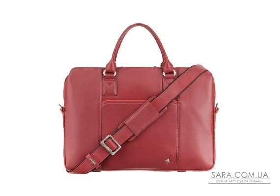 Сумка жіноча Visconti WB70 Harriet 13 (Red)