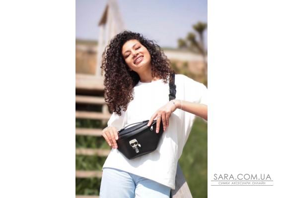 Женская сумка Бананка Karl (Карл) Astory Designer Bags