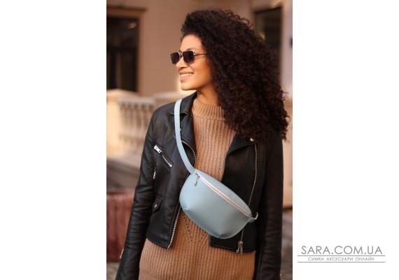 Женская сумка Бананка (гладкая) Astory Designer Bags