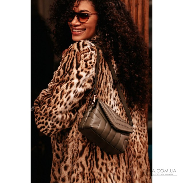 Жіноча сумка Jasmine (Жасмин) маленька Astory Designer Bags