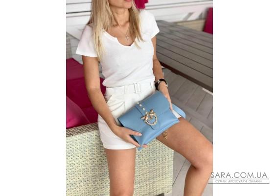 Женская сумка Птички gold Astory Designer Bags