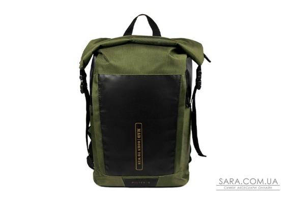 Рюкзак з відділенням для ноутбука Piligrim MAD