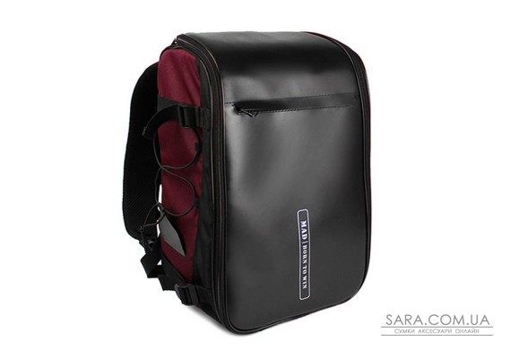 Рюкзак ручная кладь U-Travel MAD