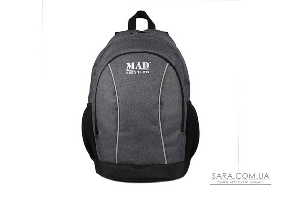 Городской рюкзак со светоотражателем Maincity MAD