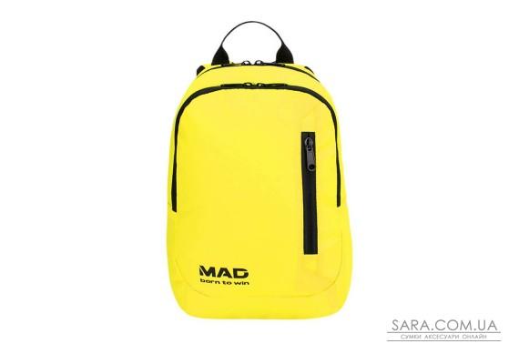 Flip - невеликий спортивний жіночий рюкзак MAD