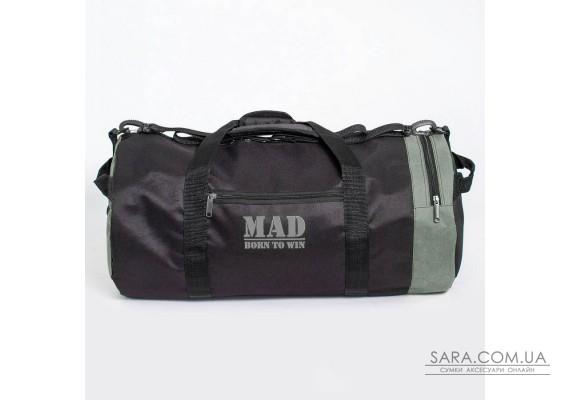 Спортивна сумка для єдиноборств 40L MAD