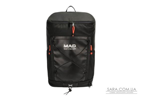 Спортивний рюкзак з кишенею для взуття X-WIDE backpack MAD