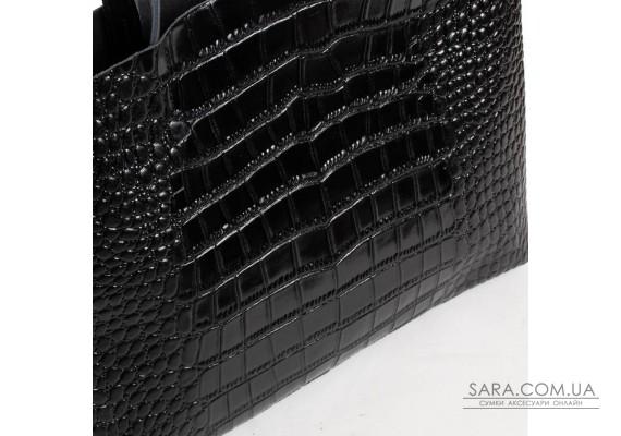 Сумка Жіноча Класична шкіра ALEX RAI 03-09 13-9506 black