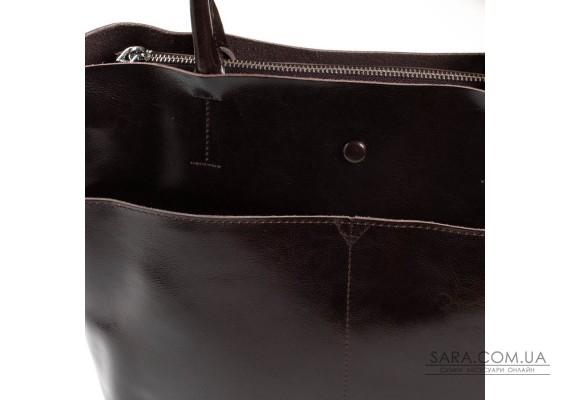 Сумка Жіноча Класична шкіра ALEX RAI 03-09 13-9505 brown