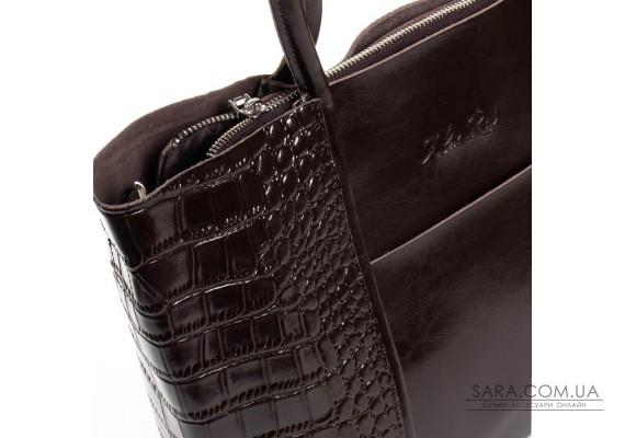 Сумка Жіноча Класична шкіра ALEX RAI 03-09 13-9710 brown