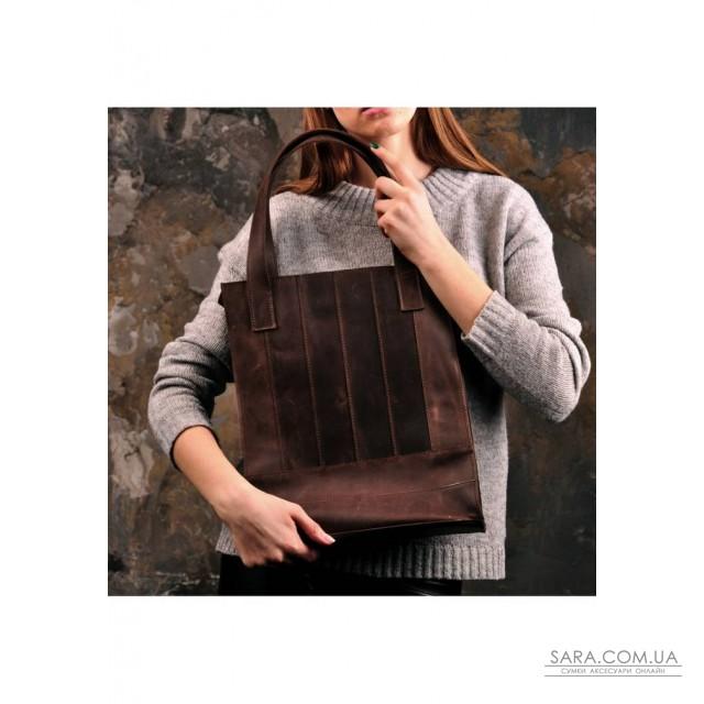 "Купити сумку ""Бетсі"" Горіх BlankNote. Україна"