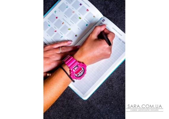 WELLNESS FOR HAPPINESS дневник для контроля и планирования режима дня и питания BlankNote