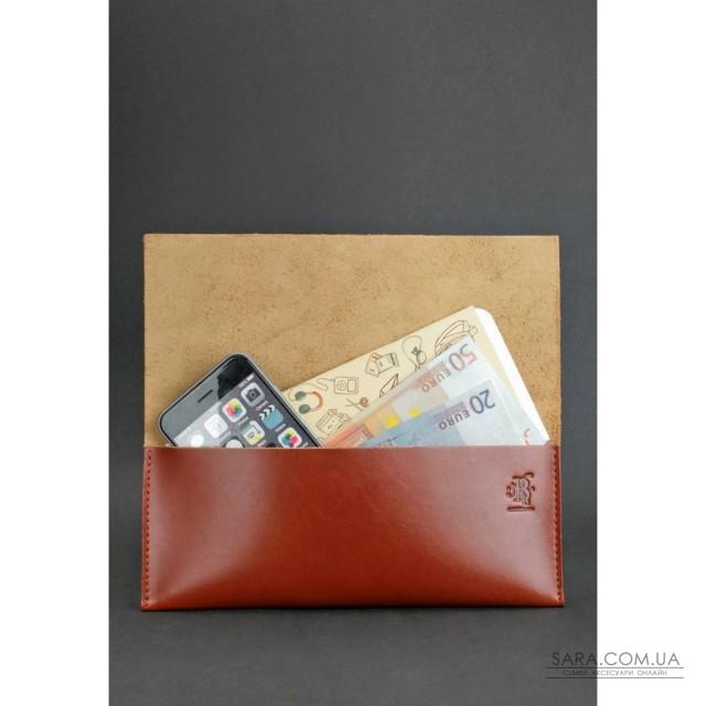 Купити Тревел-кейс 1.0 Коньяк BlankNote. Україна