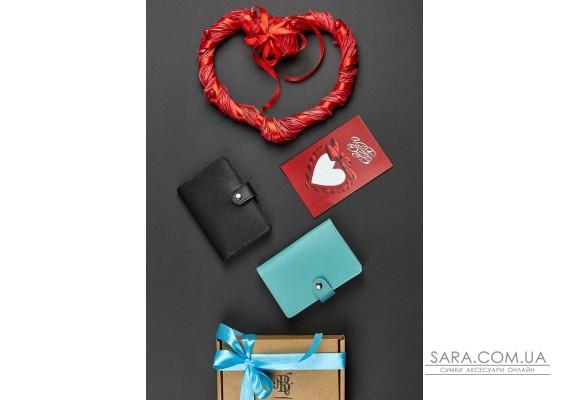 """Набір аксесуарів """"Бургундія"""" + шоколад zotter у подарунок! BlankNote"""