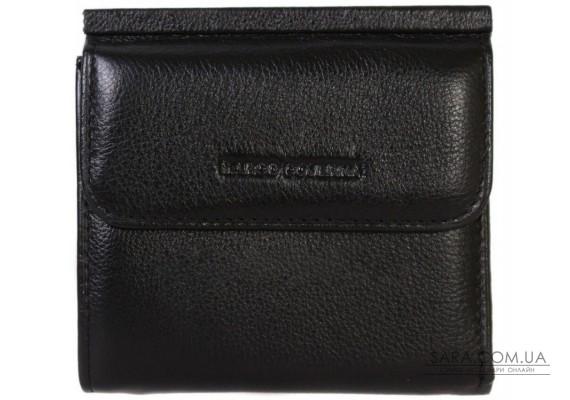 Чорний шкіряний жіночий гаманець Horton Collection Horton Collection Trw690A