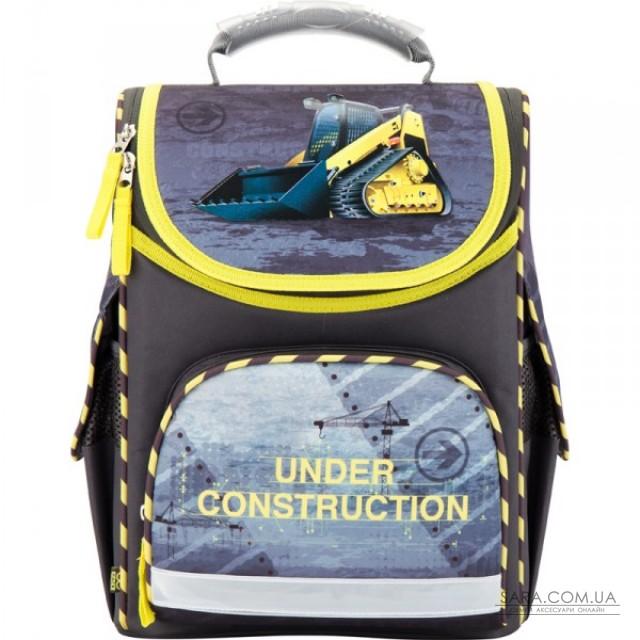 872c7d576f74 Купить Рюкзак школьный каркасный Gopack GO17-5001S-9 дешево от ...