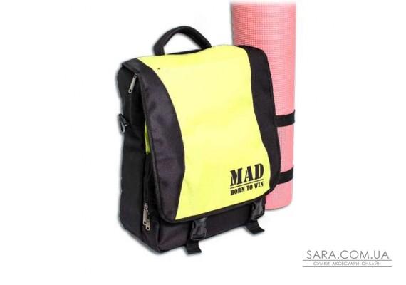 Сумка-рюкзак PACE MAD