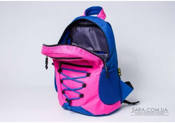 Рюкзак Active Kids (рожевий) MAD