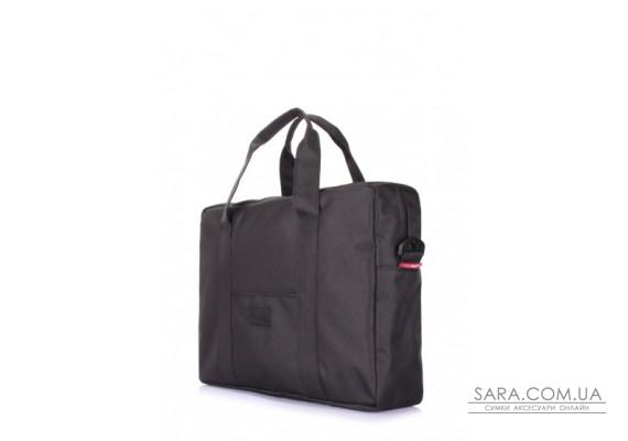 Повсякденна сумка College (pool-college-oxford-black)