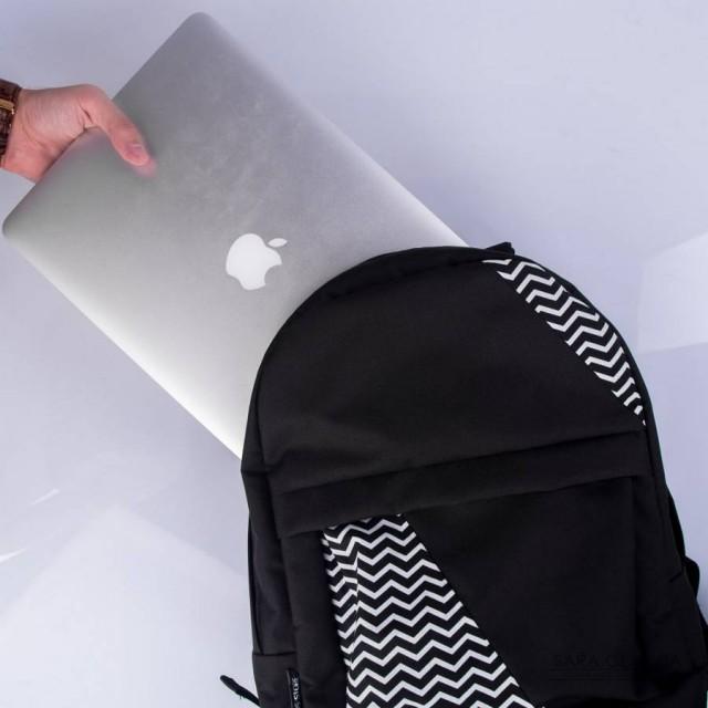 1e113dda81c2 Купить Черная сумка шоппер TwinsStore от производителя - магазин ...