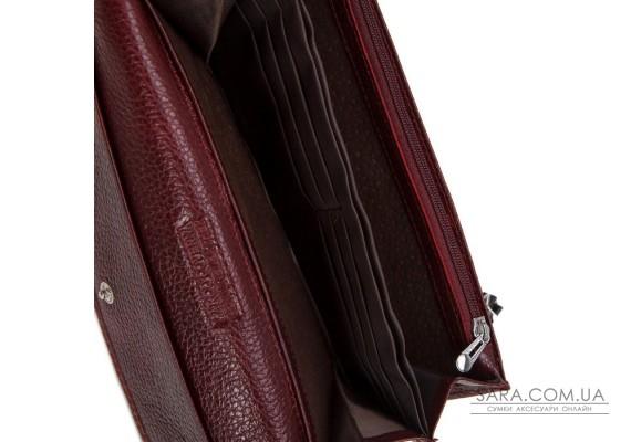 Жіночий гаманець HORTON COLLECTION N6-1754BO