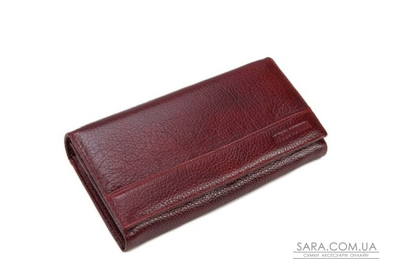 Жіночий гаманець HORTON COLLECTION N6-8986BO