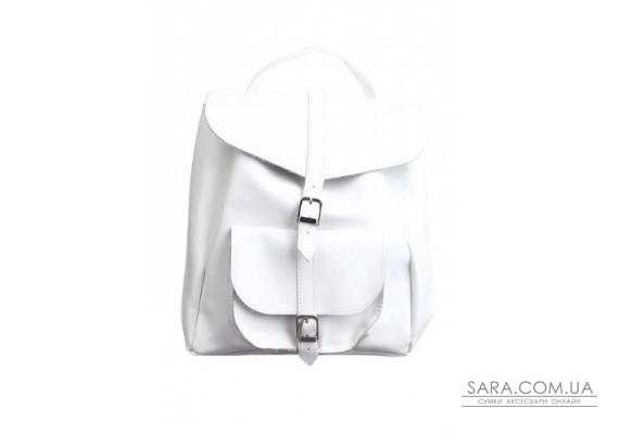 Рюкзак Білий Dekey