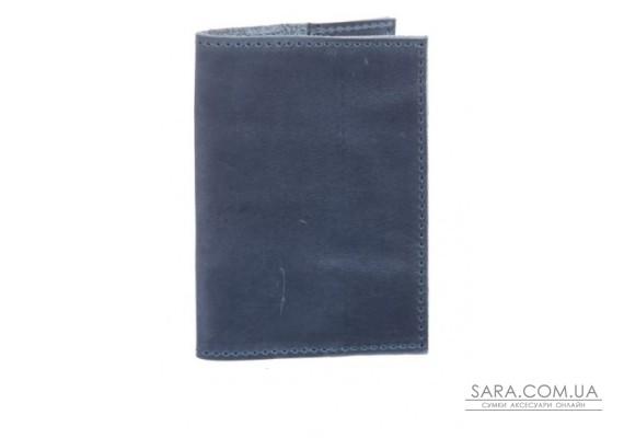 Обкладинка на паспорт Індиго Dekey