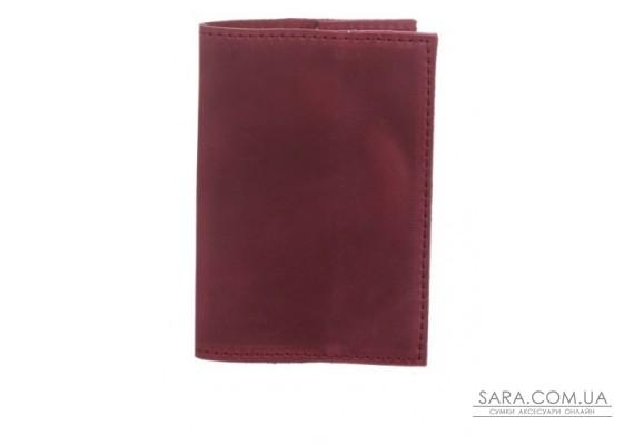 Обкладинка на паспорт Марсала Dekey