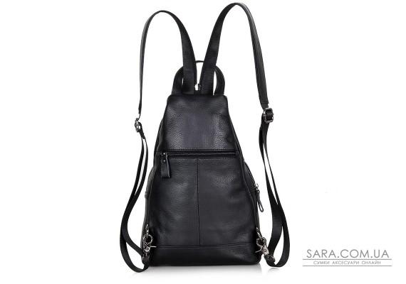 Шкіряний рюкзак Tiding Bag 4005A