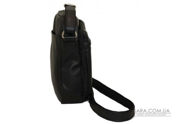 523 сумка чорна Lucherino
