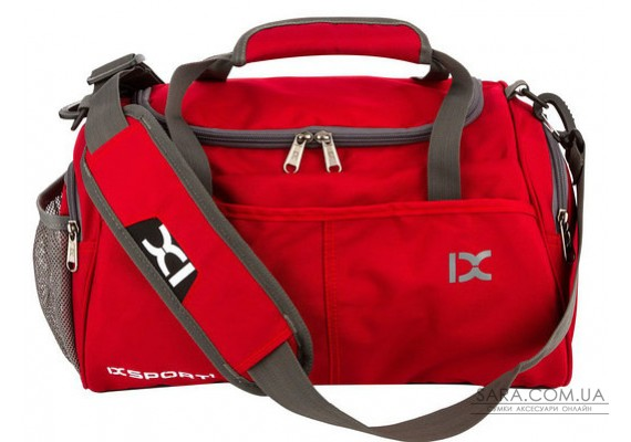 Спортивна Сумка Travel Kit Red