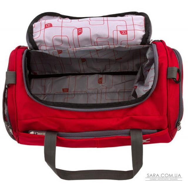 48c5c68dabac00 Купити Сумка спортивна Travel Kit Red дешево від виробника - магазин ...