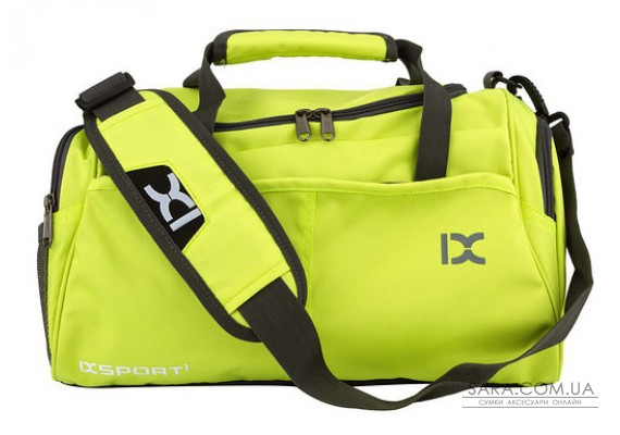 Спортивна Сумка Travel Kit Lime Green