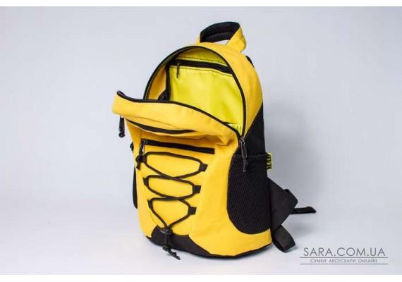 Рюкзак Active (жовтий) MAD
