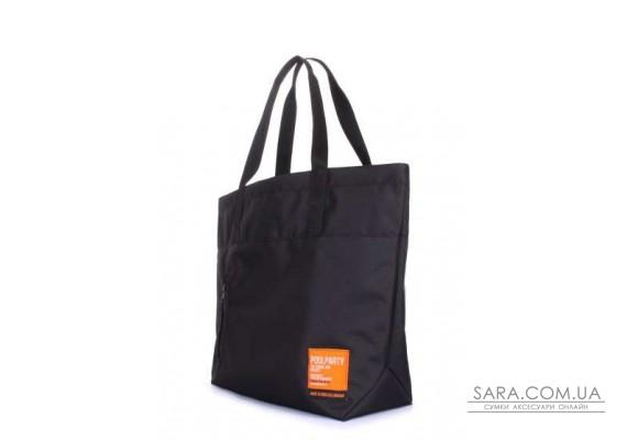 Міська сумка POOLPARTY Razor (pool-razor-black)