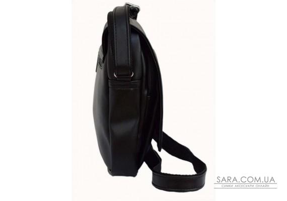 362 сумка чорна г Lucherino