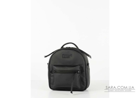"Рюкзак ""SMALL"" чорний"