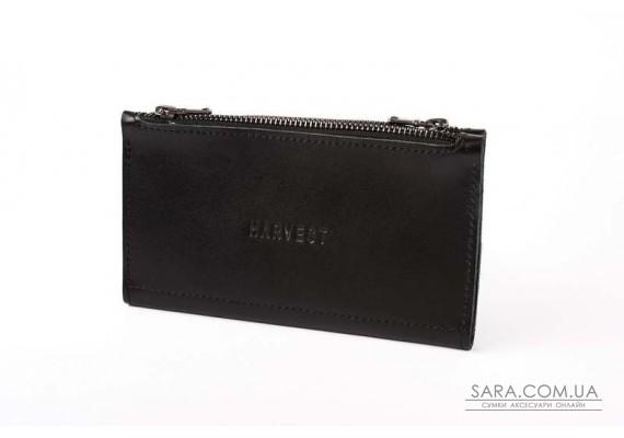 """Чоловічий гаманець """"DOUBLE BLACK"""""""