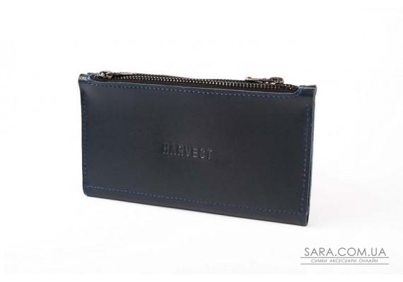 """Чоловічий гаманець """"DOUBLE BLUE"""""""