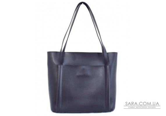 550 сумка синя н Lucherino