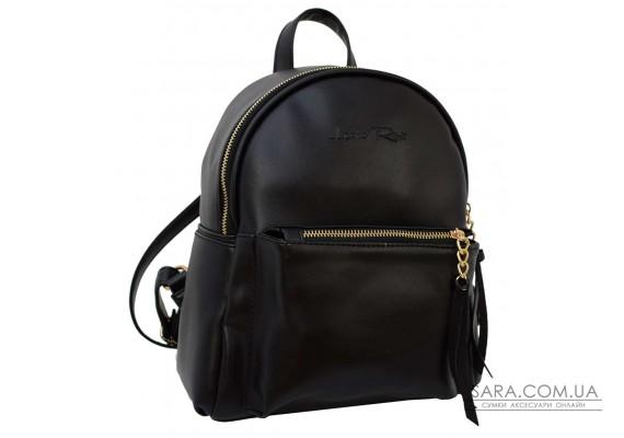 450 рюкзак чорний гз Lucherino