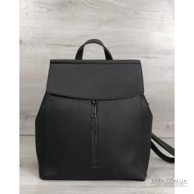 Купити Молодіжний сумка-рюкзак Фабі сірого кольору WeLassie дешево ... 5aa0dc9e45415