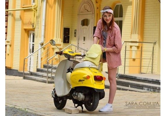 Шкіряний Рюкзак Terra Lemon-shine 873015 Babak