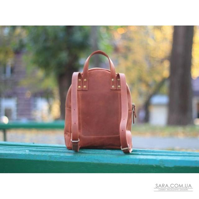Шкіряний Рюкзак Terra 873065 Babak дешево. Handmade