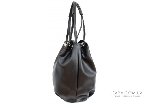 321 сумка чорна г Lucherino