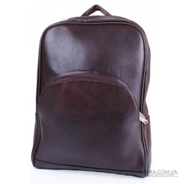 Шкіряний рюкзак TUNONA SK2428-22