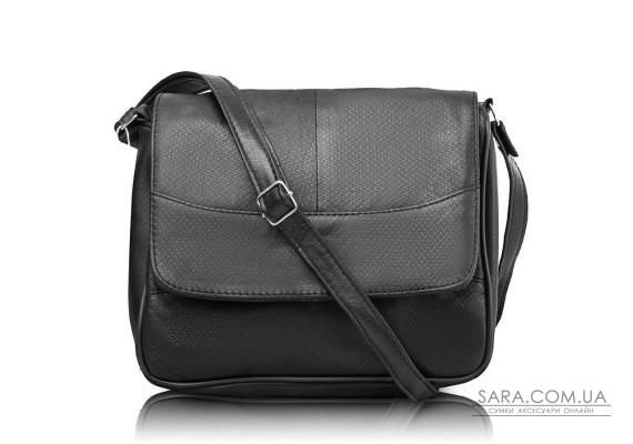 Шкіряна сумка-почтальонка TUNONA SK2416-2-1