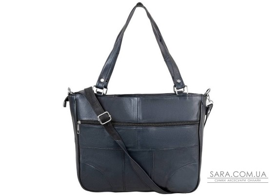 Шкіряна сумка TUNONA SK2414-6