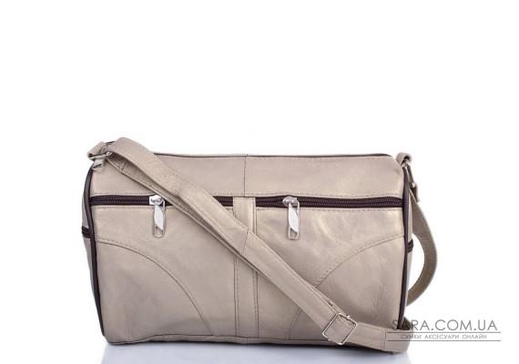 Жіноча шкіряна сумка TUNONA SK2401-21